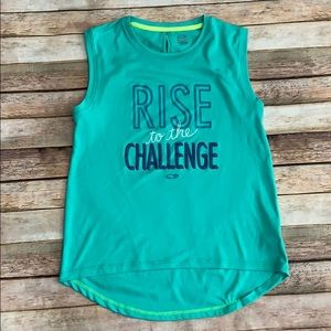 Champion Rise To The Challenge Tank Top